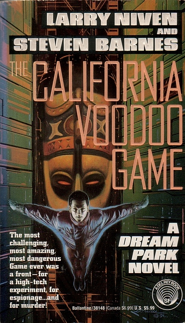 The California Voodoo Game