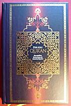 Der edle Qur'an. Die ungefähre…