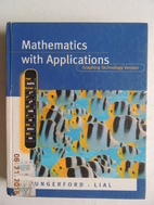 Mathematics with Applications: Graphing…