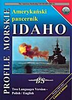 PM 68 - The American Battleship USS IDAHO…