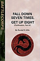 Fall Down Seven Times, Get up Eight by…