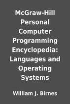 McGraw-Hill Personal Computer Programming…