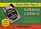 Selected radio plays of Norman Corwin by…