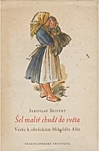 Sel malir chude do sveta by Jaroslav Seifert