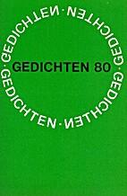 Gedichten 80 by Willy Spillebeen
