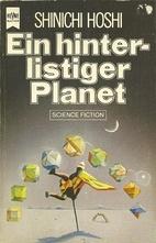 Ein hinterlistiger Planet. Science Fiction…