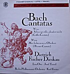 Cantatas No. 211 (Coffee Cantata) & 212…