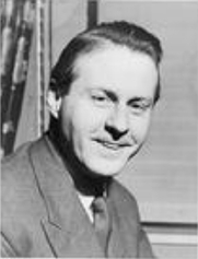 Author photo. Thor Heyerdahl, 1914-2002. Photo credit: World Telegram photo by Al Ravenna, May 4, 1951 (Library of Congress Prints and Photographs Division, Reproduction number: LC-USZ62-122921)