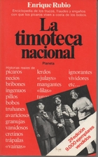 La Timoteca nacional : enciclopedia de la…