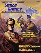 Space Gamer Number 65 by Aaron Allston