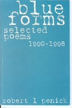 Blue Forms: Selected Poems, 1990-1998 by…