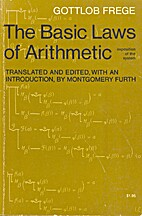 The basic laws of arithmetic; exposition of…