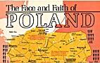 The Face and Faith of Poland (Map)