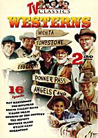 TV Classics Westerns 16 Episodes