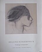 Helene Schjerfbeck by Helene Schjerfbeck