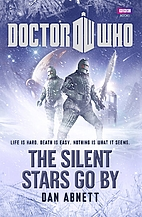 The Silent Stars Go by by Dan Abnett