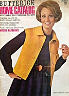 Butterick Home Catalog, 1968 Fall by…