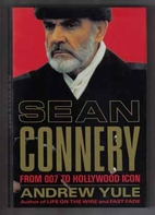 Sean Connery by Andrew Yule