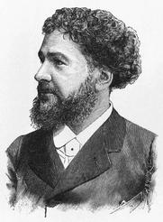 Author photo. Source: Figures contemporaines, tirées de l'album Mariani. Paris, Flammarion (1894)