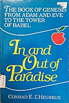 In and Out of Paradise: The Book of Genesis…