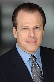 Author photo. Maxwell L. Anderson [credit: Maxwell L. Anderson]