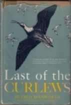 Last of the Curlews by Fred Bodsworth