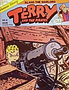 Terry and the Pirates 6: The Warlord Klang…