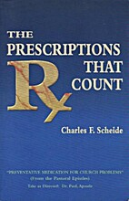 The Prescriptions that Count: Preventative…