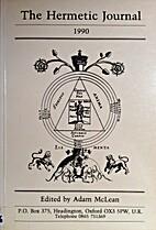 The Hermetic Journal, 1990