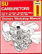 Haynes Su Carburetors Thru 1988/No. 299…