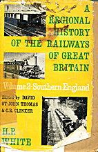 Southern England by H.P. White