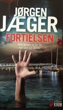 Fortielsen : kriminalroman by Jørgen Jæger