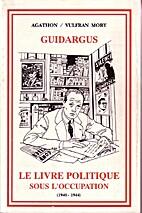 Guidargus du livre politique sous…