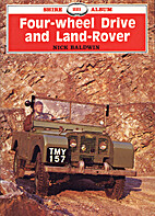 Four-Wheel Drive and Land Rover (Shire…