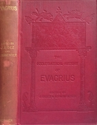 The Ecclesiastical History of Evagrius With…