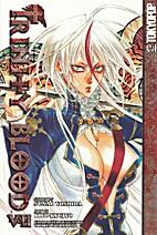 Trinity Blood, Volume 7 by Kiyo Kyujyo