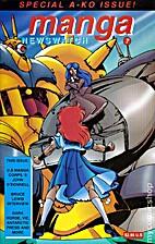 Manga Newswatch 7 by Jean Elane