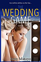 The Wedding Game (Reality Show Book 1) by…
