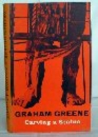 Carving a Statue by Graham Greene