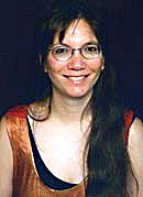 Author photo. Andrea Smith