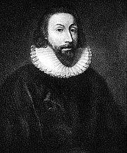 Author photo. John Winthrop (1588-1649)