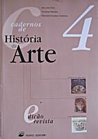 Cadernos História da Arte 4 by Ana Lídia…