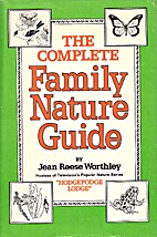 The complete family nature guide by Jean…