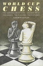 World Cup Chess by Lubomir Kavalek