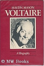 Voltaire by Haydn Trevor Mason