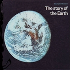 Story of the Earth by British Geological…