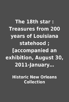 The 18th star : Treasures from 200 years of…