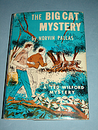 The big cat mystery by Norvin Pallas