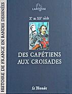 Histoire de France en bandes dessinées,…