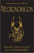 The Necronomicon by H. P. Lovecraft
